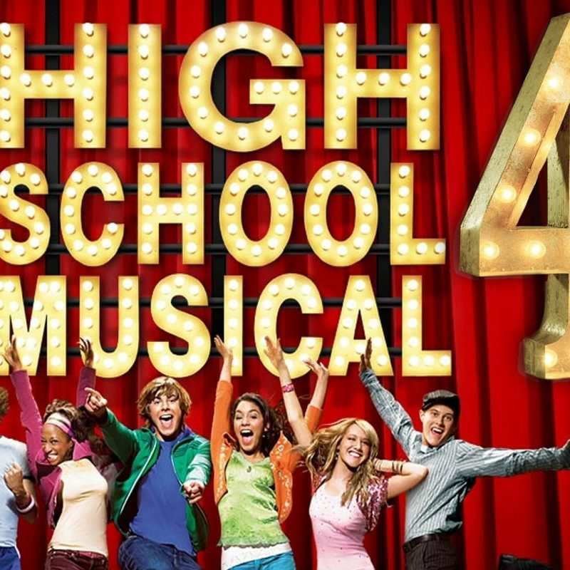 10 Top High School Musical 4 East Meets West Full Movie FULL HD 1080p For PC Background 2020 free download high school musical 4 movies torrents 800x800
