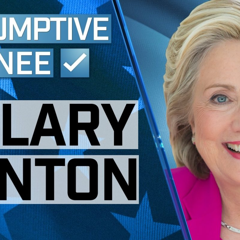 10 Best Hillary Clinton 2016 Wallpaper FULL HD 1080p For PC Desktop 2021 free download hillary clinton reaches required delegate count is the presumptive 800x800