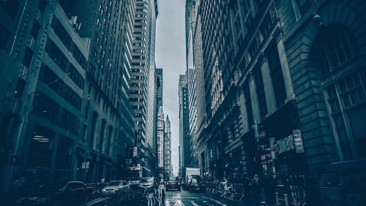 hip hop background music / urban music instrumental -ashamaluev