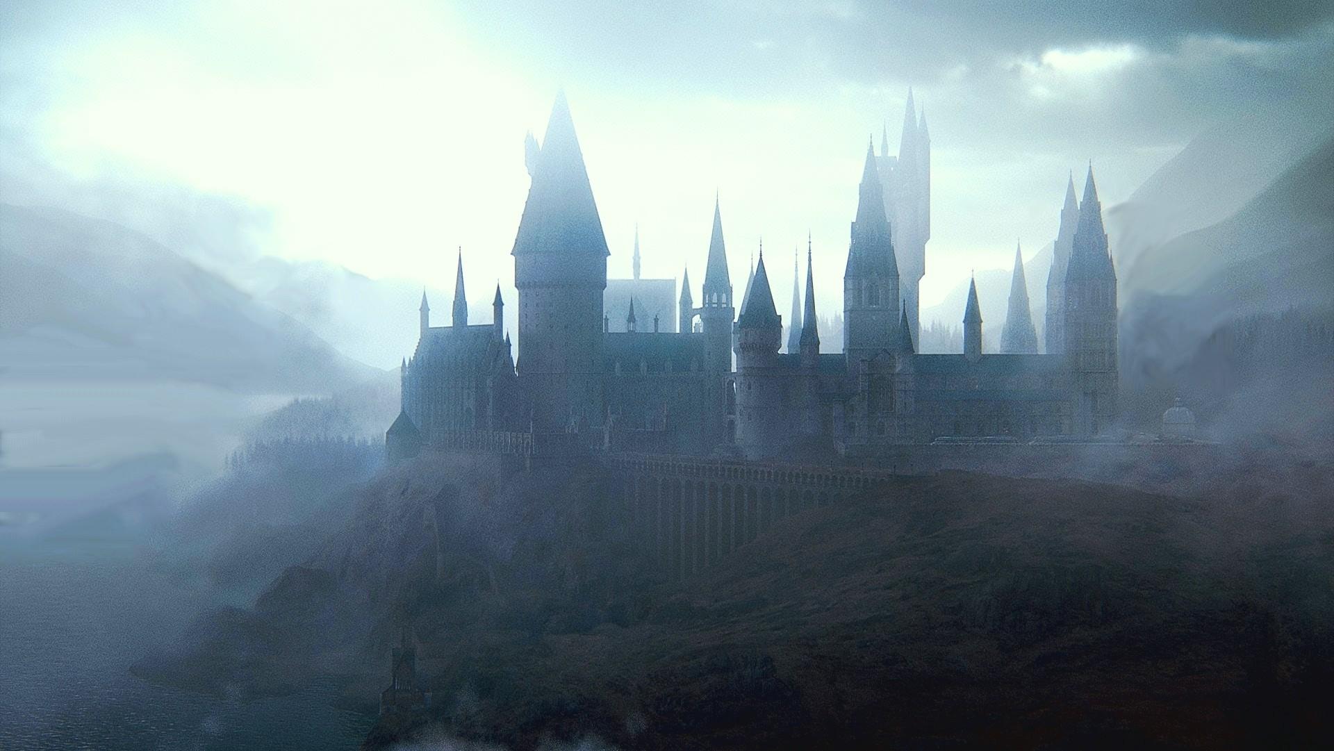 hogwarts wallpaper hd (64+ images)