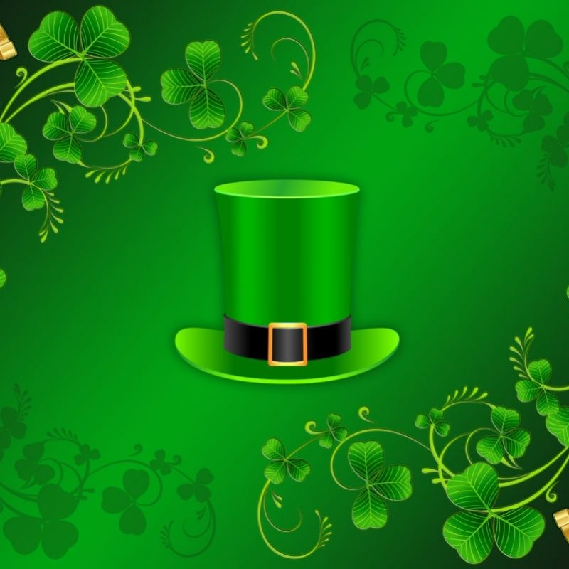 10 Best St. Patrick's Day Wallpaper FULL HD 1920×1080 For PC Background 2018 free download holiday st patrick s day wallpapers desktop phone tablet at patricks 800x800