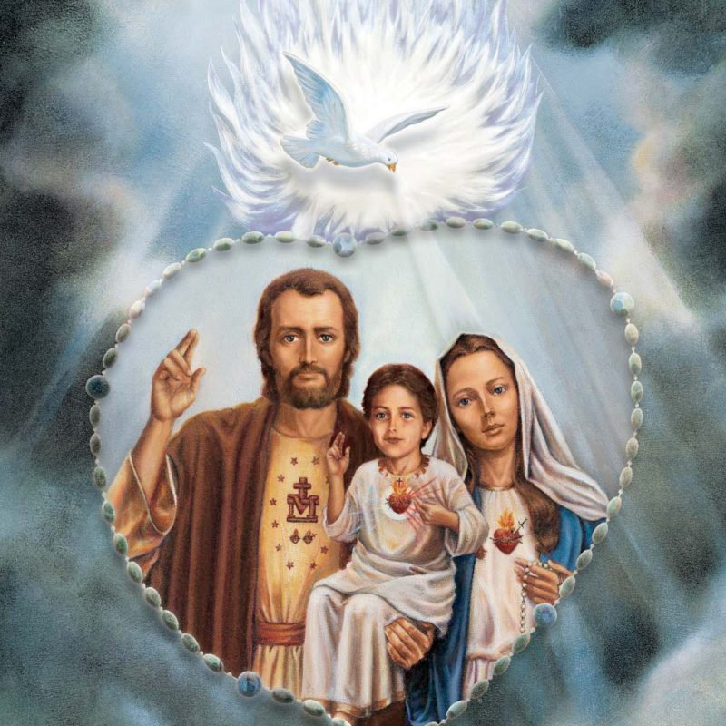 10 Top Images Of The Holy Family FULL HD 1080p For PC Background 2021 free download holy family images holy family enthronement june 8th 9th faith 800x800