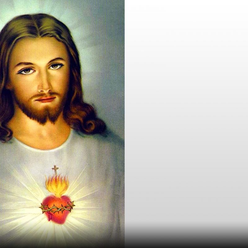 10 Most Popular Heart Of Jesus Image FULL HD 1080p For PC Desktop 2021 free download holy mass images sacred heart of jesus 2 800x800