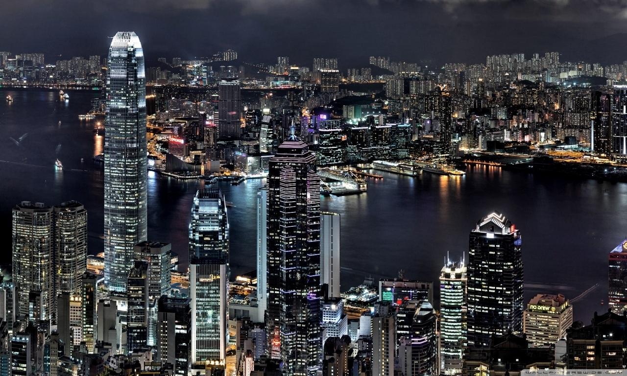 hong kong china ❤ 4k hd desktop wallpaper for 4k ultra hd tv