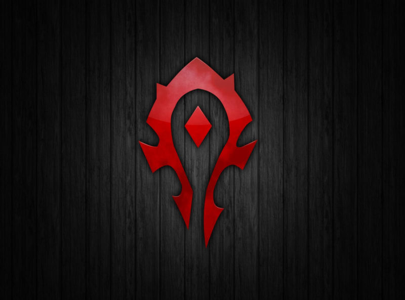10 Most Popular Wow Horde Wallpaper Hd FULL HD 1080p For PC Desktop 2020 free download horde logo wallpapers wallpaper cave 3 800x593