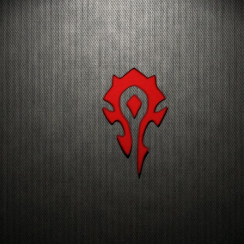 10 Most Popular World Of Warcraft Horde Wallpapers FULL HD 1920×1080 For PC Background 2018 free download horde logo wallpapers wallpaper cave free wallpapers pinterest 2 800x800