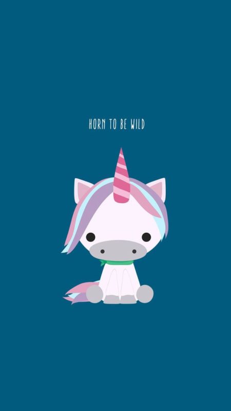 10 Latest Cute Wallpaper For Iphone FULL HD 1920×1080 For PC Background 2021 free download horn to be wild cute unicorn iphone 6 wallpaper wallpaper 450x800