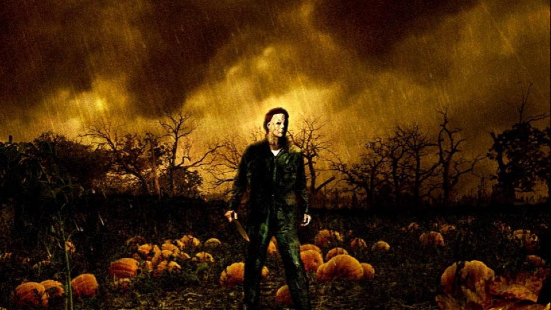 10 Best Halloween Michael Myers Wallpapers FULL HD 1920×1080 For PC Desktop 2020