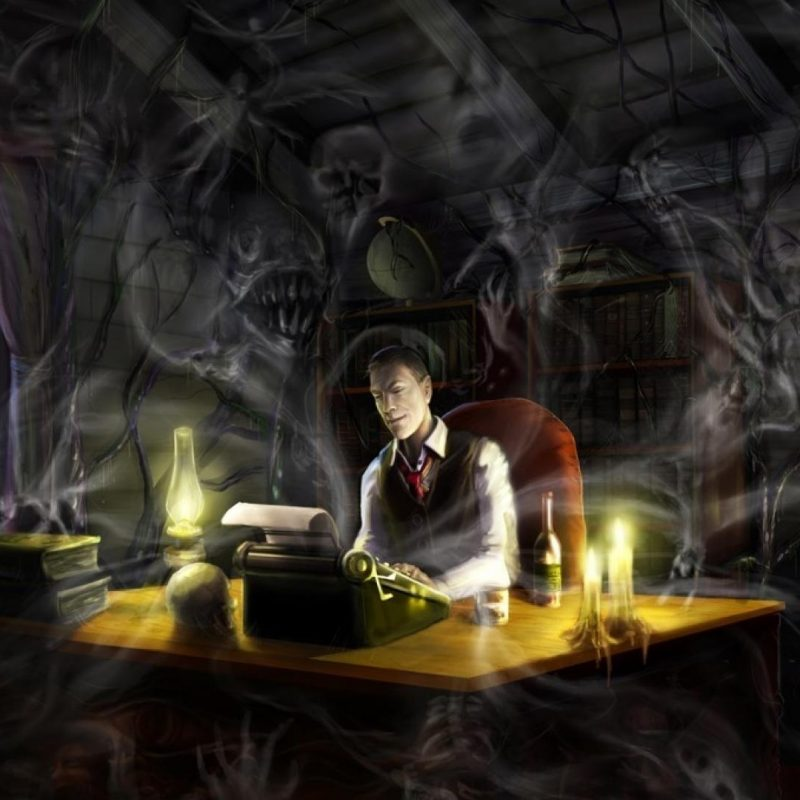 10 New H p  Lovecraft Wallpaper FULL HD 1920×1080 For PC