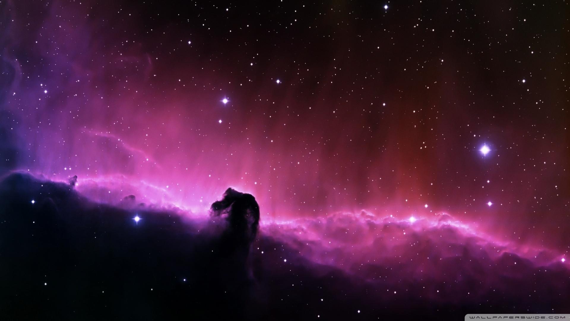 horsehead nebula ❤ 4k hd desktop wallpaper for 4k ultra hd tv