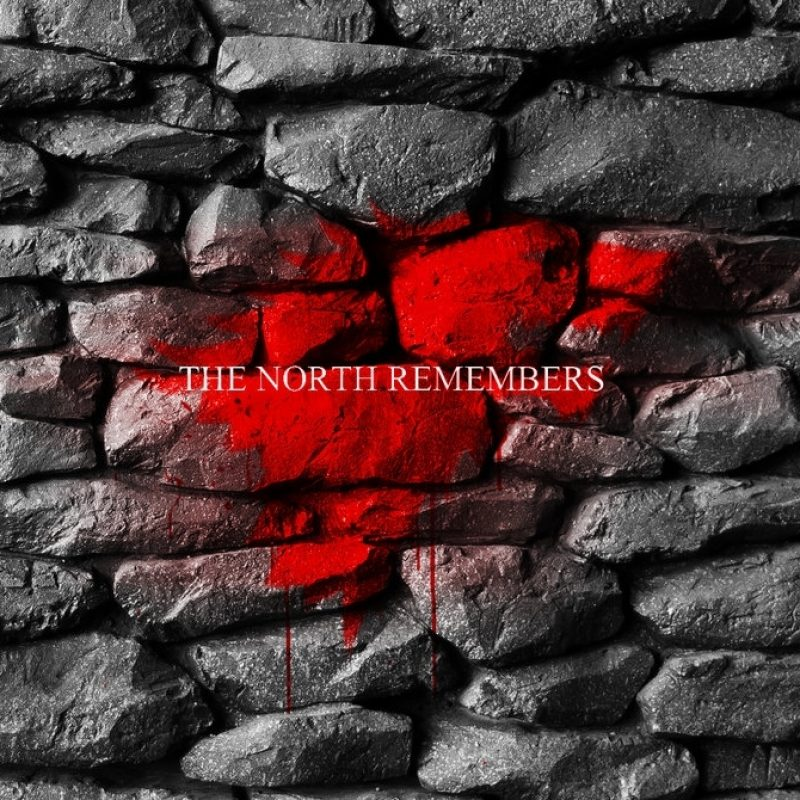 10 Best The North Remembers Wallpaper FULL HD 1080p For PC Background 2020 free download house stark the north remembers wallpaperirulehyrule117 on 800x800