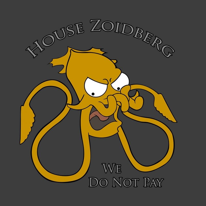 10 New Why Not Zoidberg Wallpaper FULL HD 1080p For PC Desktop 2018 free download house zoidberg 1920x1080 wallpapers 800x800