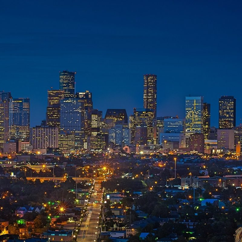 10 Latest Houston Skyline At Night Hd FULL HD 1080p For PC Background 2018 free download houston night skyline fyi houston 800x800