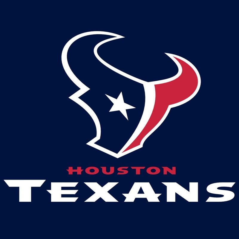10 Top Houston Texans Logo Wallpaper FULL HD 1080p For PC Desktop 2018 free download houston texans blue words photo 800x800
