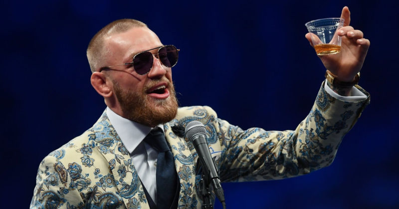 10 Most Popular Images Of Conor Mcgregor FULL HD 1080p For PC Background 2021 free download how mma fighter conor mcgregor went from welfare to millionaire 800x419