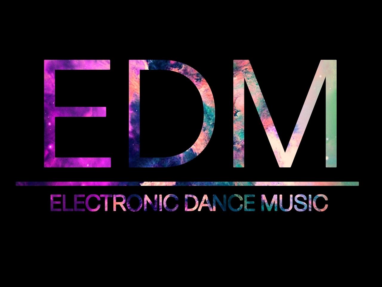 how much do you know about electronic dance music?