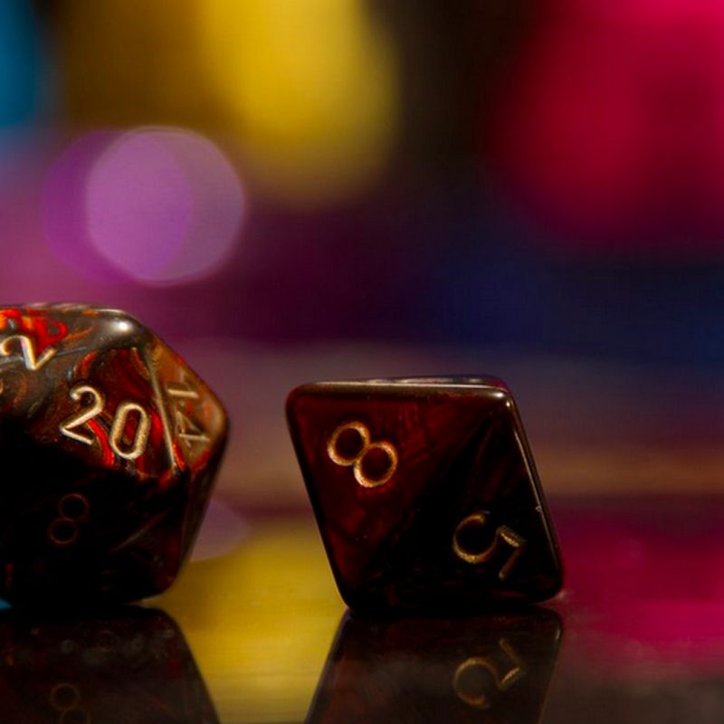 10 Top Dungeons And Dragons Dice Wallpaper FULL HD 1080p For PC Background 2020 free download how to check the balance of your dice and perhaps cheat like hell 1 800x800