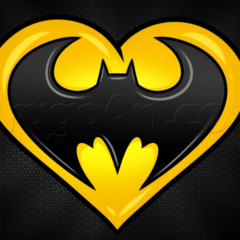 10 Latest Pics Of Batman Symbols FULL HD 1920×1080 For PC Background 2021 free download how to draw a batman heart stepstep dc comics comics free 800x800