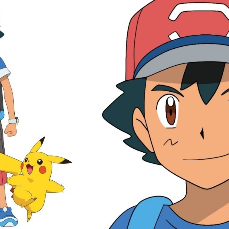 10 New Pictures Of Ash From Pokemon FULL HD 1920×1080 For PC Desktop 2020 free download how to draw ash pokemon sun and moon stepstep como dibujar 800x800