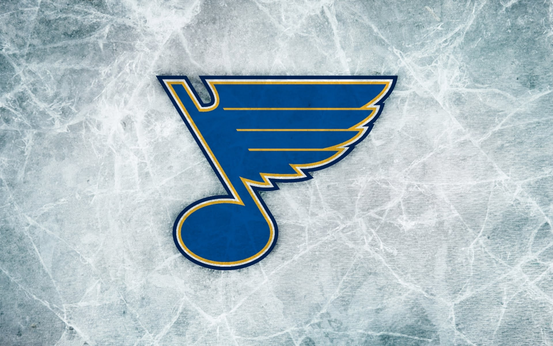 how to draw st louis blues logo - youtube