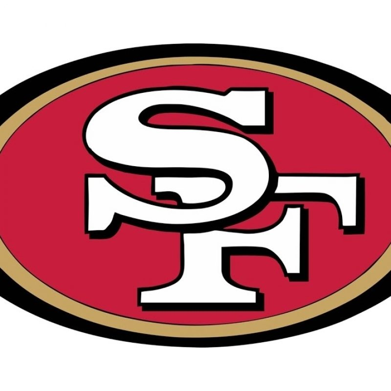 10 Best Forty Niners Logo Pictures FULL HD 1920×1080 For PC Desktop 2020 free download how to draw the san francisco 49ers logo nfl youtube 800x800