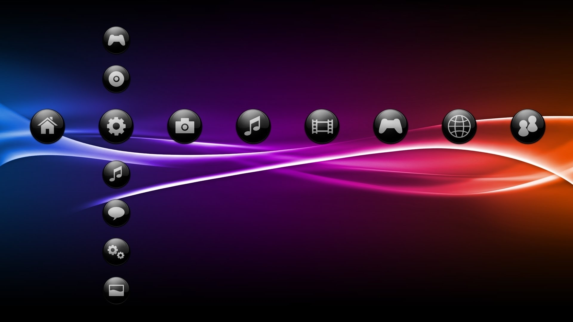 how to get ps3 themes and wallpapers free & without usb - youtube