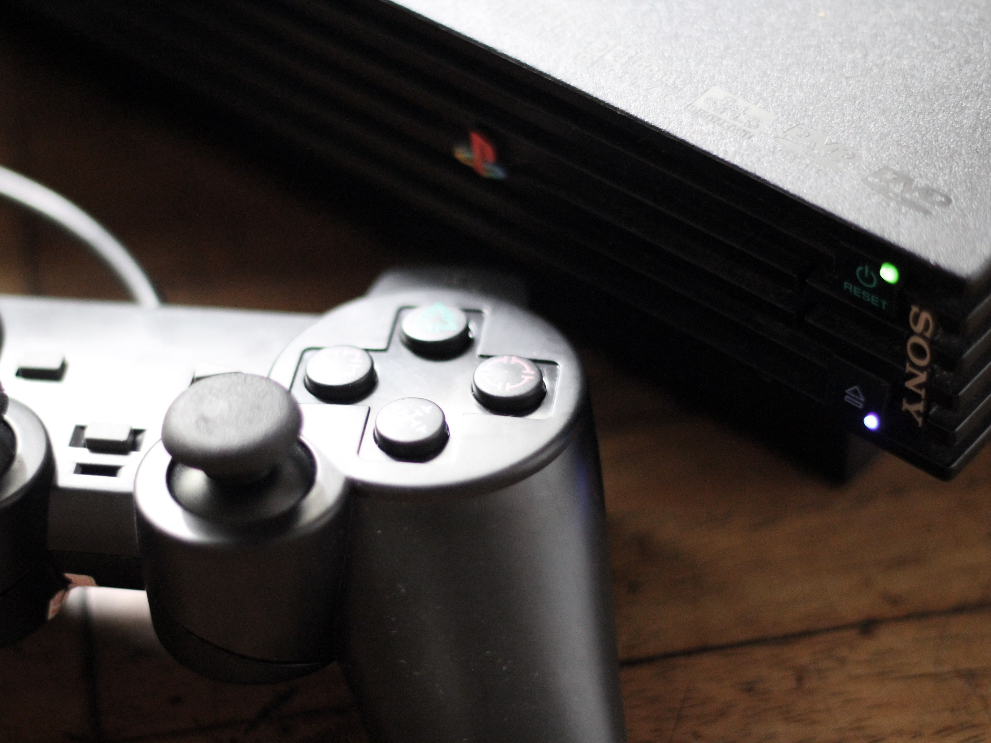 how to install a playstation 2: 7 steps (with pictures) - wikihow