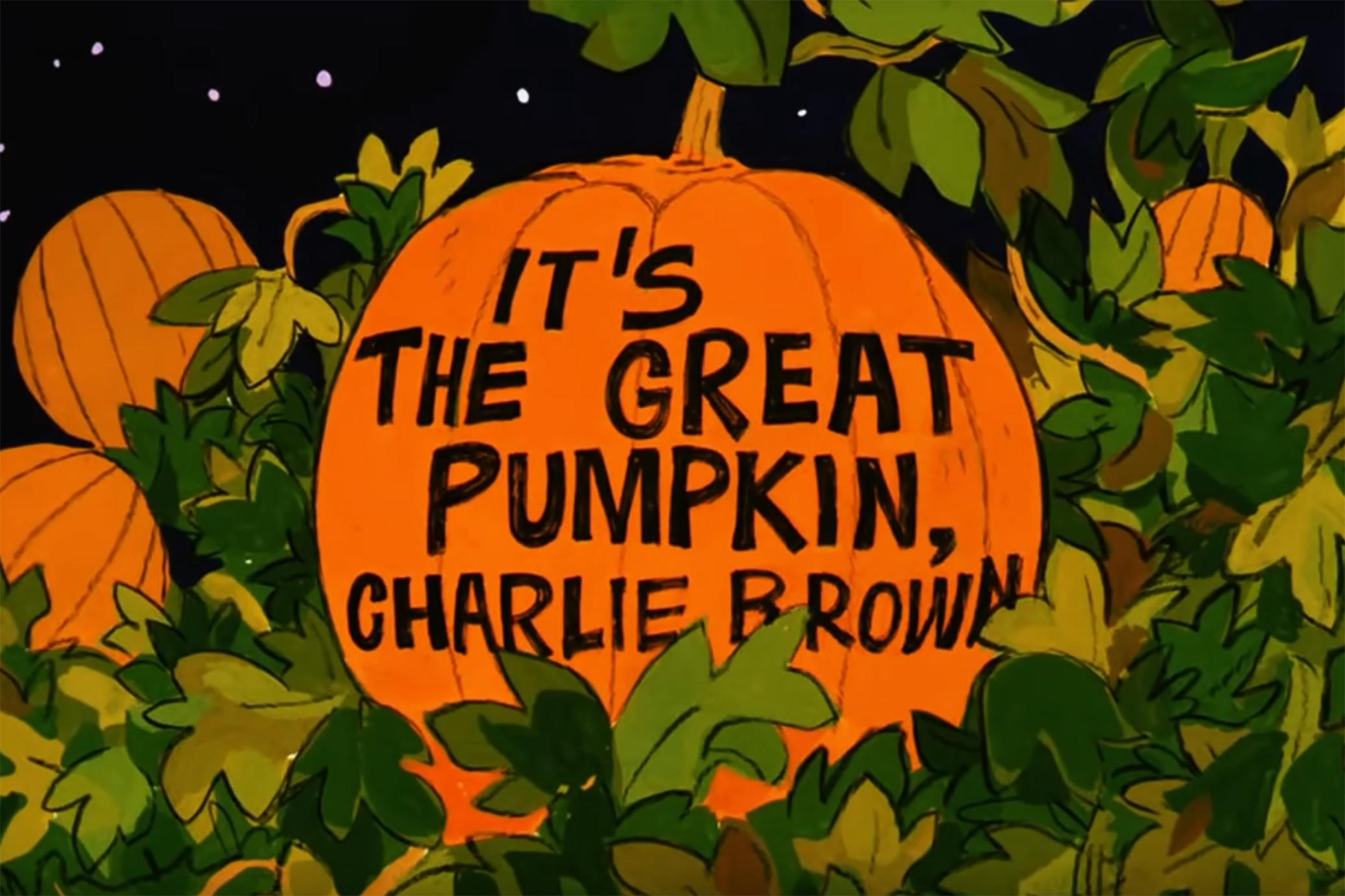 how to watch charlie brown halloween 2017, its the great pumpkin