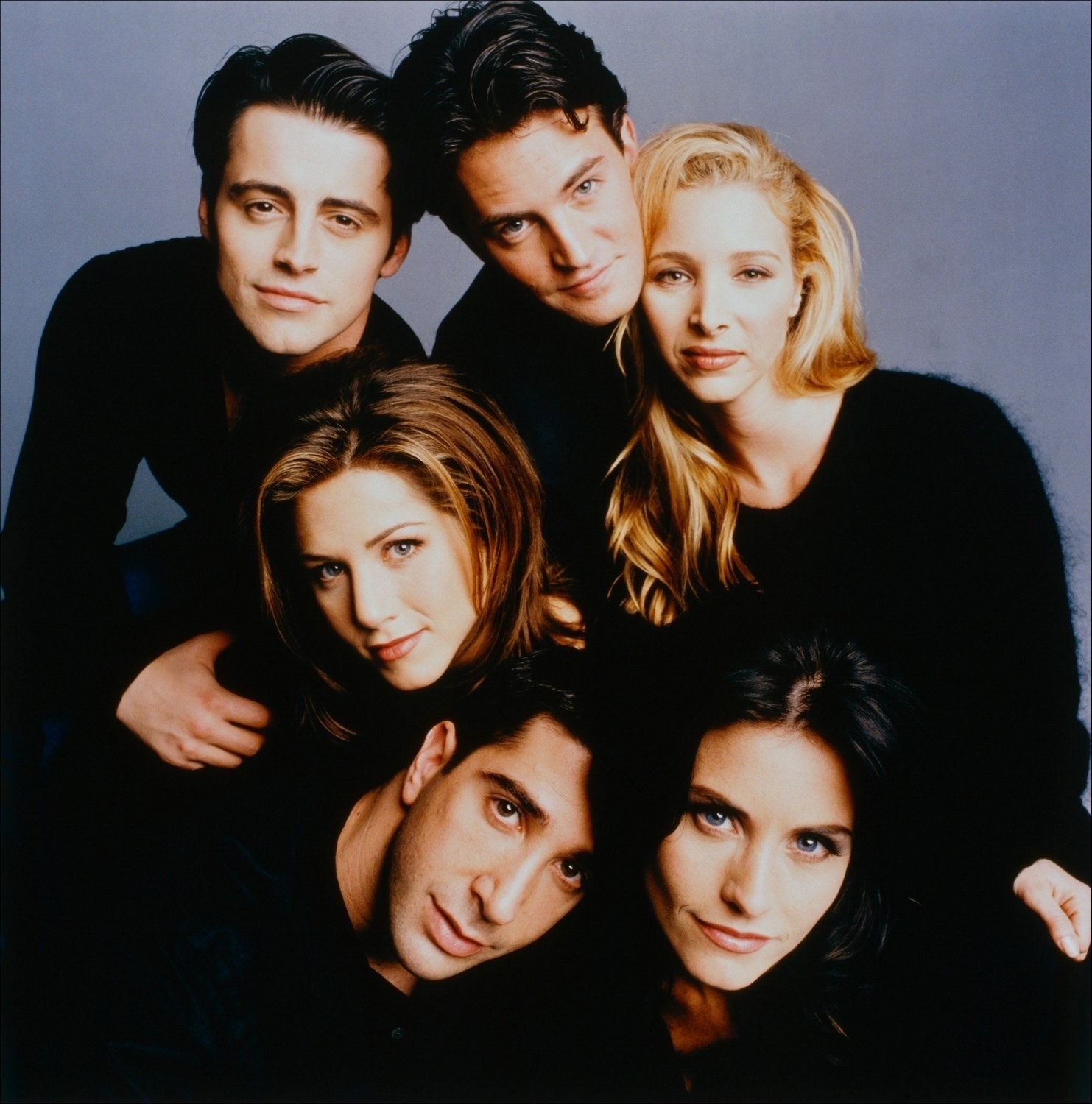 how well do you know the tv show friends