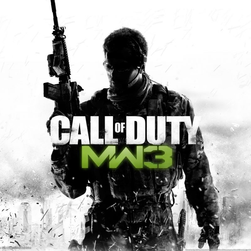 10 Top Call Of Duty Modern Warfare 3 Wallpapers FULL HD 1080p For PC Background 2018 free download hq 2434x1369px resolution 06 27 15 call of duty modern warfare 3 800x800