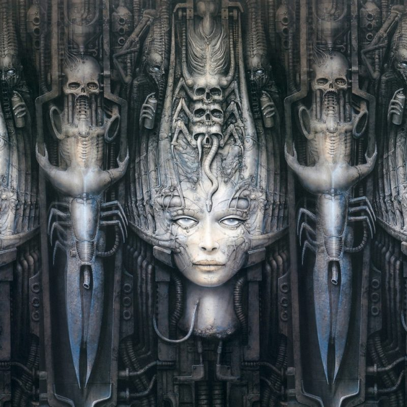 10 New H.r. Giger Wallpaper FULL HD 1080p For PC Background 2020 free download hr giger 1680x1050 wallpaper high quality wallpapershigh definition 800x800