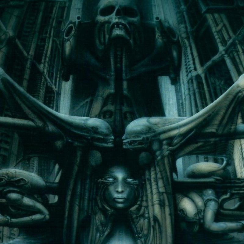 10 Most Popular Hr Giger Wallpaper 1920X1080 FULL HD 1080p For PC Background 2020 free download hr giger the spell walldevil 800x800