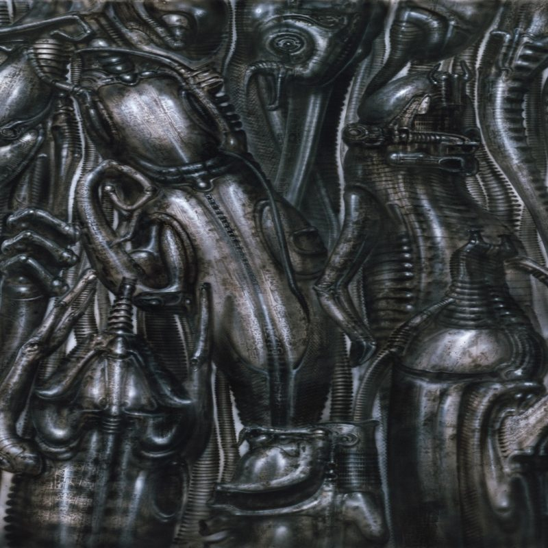 10 New H.r. Giger Wallpaper FULL HD 1080p For PC Background 2020 free download hr giger wallpapers for your debian or linux mint desktop these are 800x800