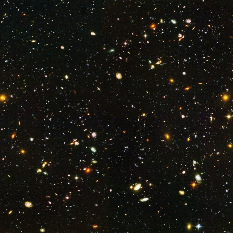 10 Top Hubble Deep Field Hd Wallpaper FULL HD 1080p For PC Background 2018 free download hubble images super high resolution google search interesting 800x800