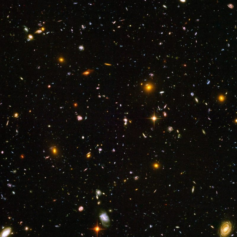 10 New Hubble Deep Field Background FULL HD 1080p For PC Background 2020 free download hubble ultra deep field esa hubble 800x800