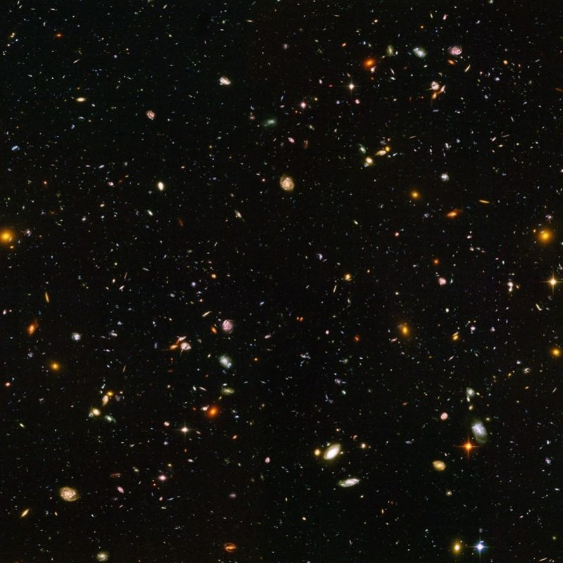 10 Top Hubble Deep Field Hd Wallpaper FULL HD 1080p For PC Background 2018 free download hubble ultra deep field wallpapers group 73 1 800x800