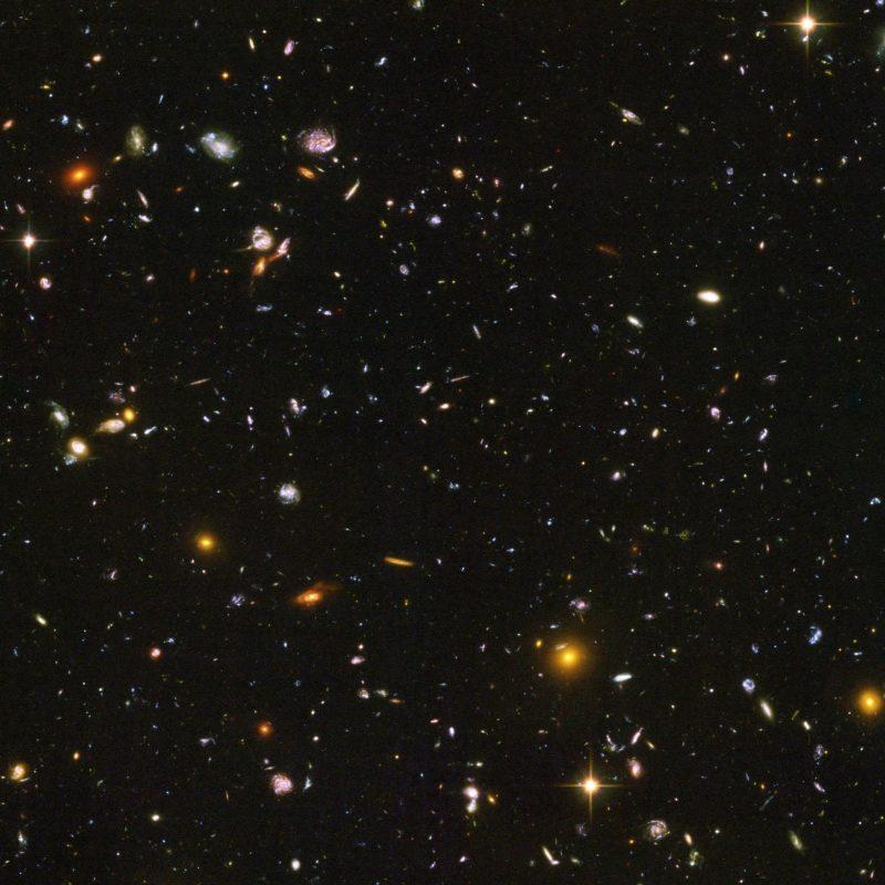 10 Top Hubble Deep Field Hd Wallpaper FULL HD 1080p For PC Background 2018 free download hubble ultra deep field wallpapers wallpaper cave 2 800x800