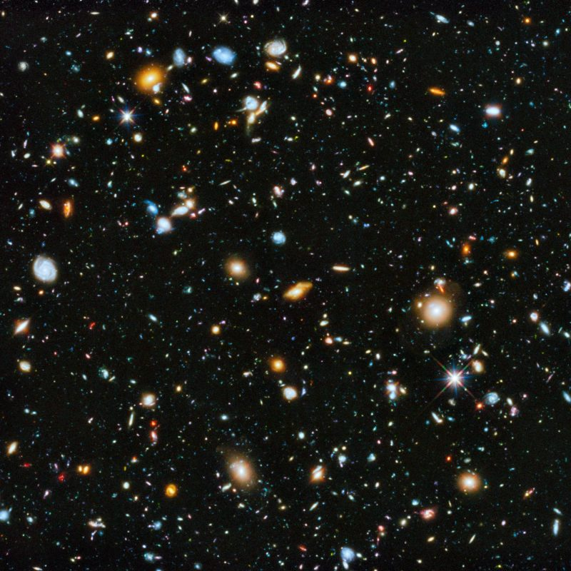 10 New Hubble Deep Field Wallpaper FULL HD 1080p For PC Background 2018 free download hubble ultra deep field wikipedia 2 800x800