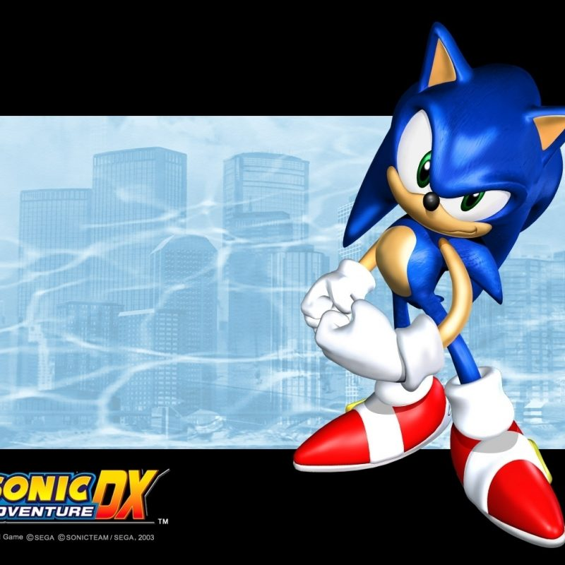 10 Most Popular Sonic Adventure Dx Wallpaper FULL HD 1080p For PC Background 2020 free download huge sonic fan images sonic adventure dx hd wallpaper and background 800x800