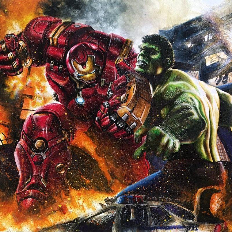 10 New Hulk Vs Iron Man Hd FULL HD 1080p For PC Desktop 2021 free download hulk vs hulkbuster iron man avengers age of ultrontwynsunz on 800x800