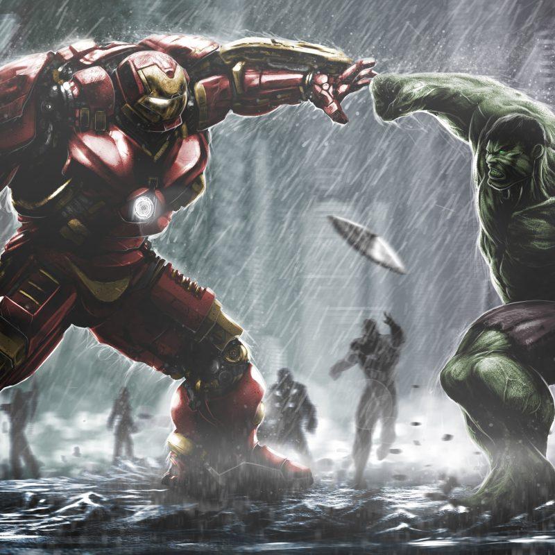 10 New Hulk Vs Iron Man Hd FULL HD 1080p For PC Desktop 2021 free download hulkbuster ironman vs hulk wallpapers hd wallpapers id 15586 800x800