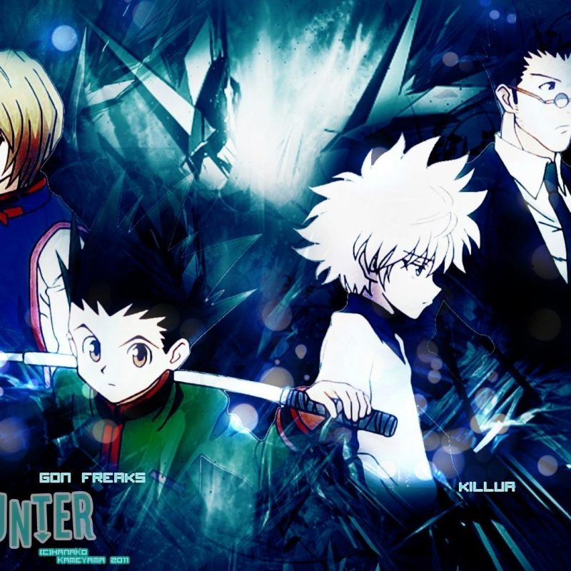 10 Most Popular Killua Hunter X Hunter Wallpaper FULL HD 1080p For PC Desktop 2018 free download hunter x hunter wallpaper hd wallpapersafari free wallpapers 800x800