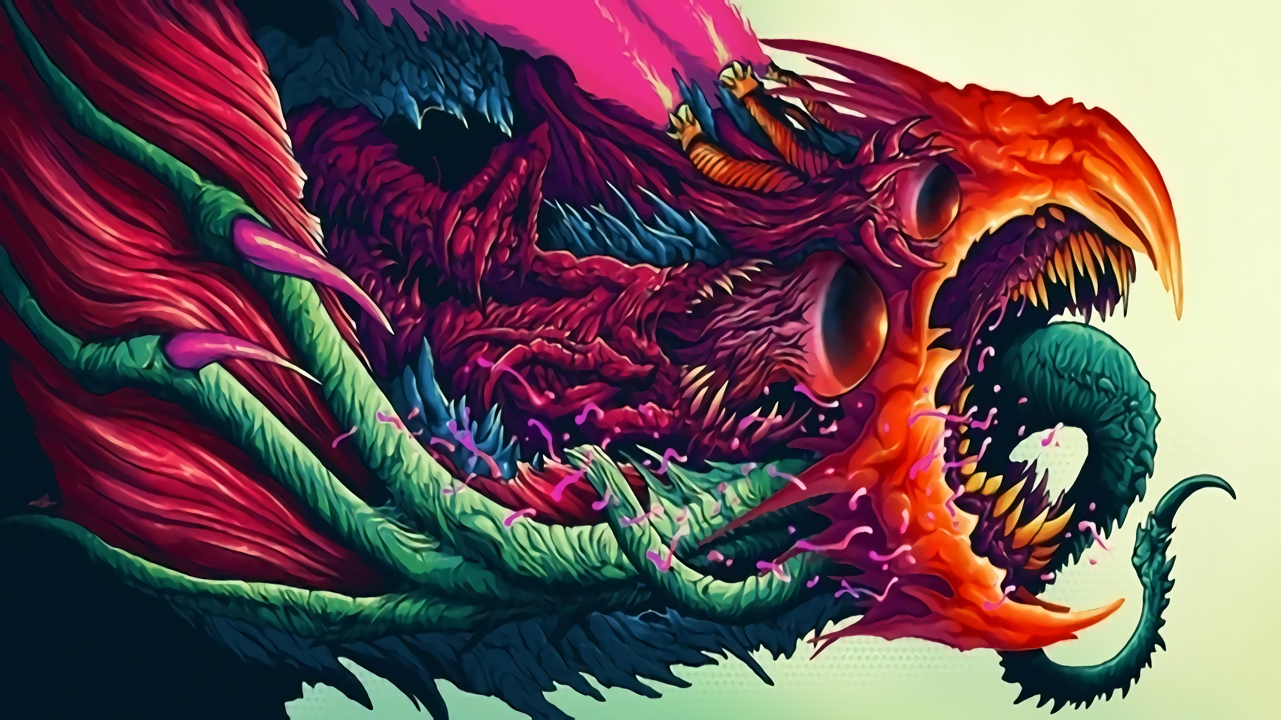 hyper beast 4k wallpaper | hyper beast, beast and wallpaper
