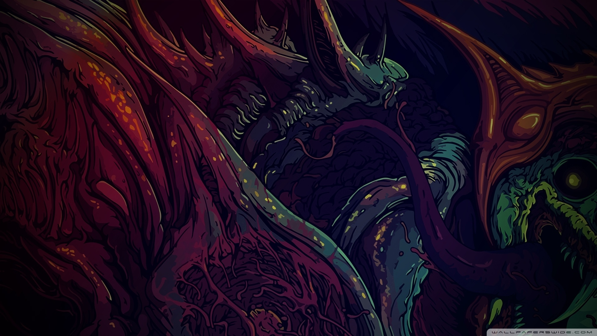 hyper beast ❤ 4k hd desktop wallpaper for 4k ultra hd tv • wide