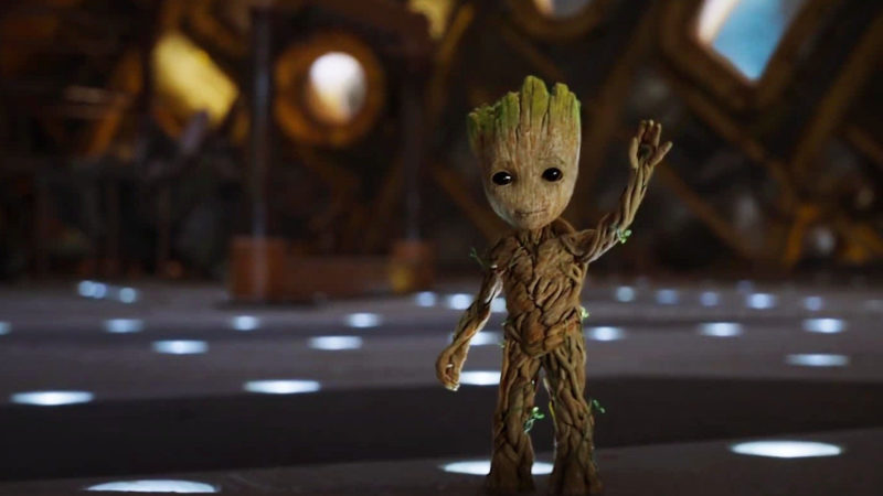 10 Most Popular Baby Groot Wallpaper Hd FULL HD 1080p For PC Desktop 2018 free download i am groot wallpapers wallpaper cave 800x450
