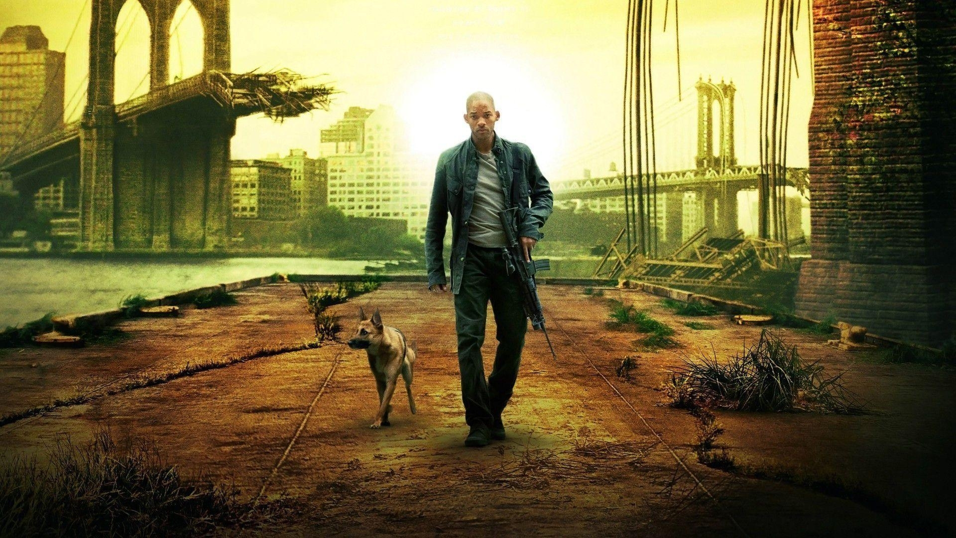 i am legend wallpapers - wallpaper cave