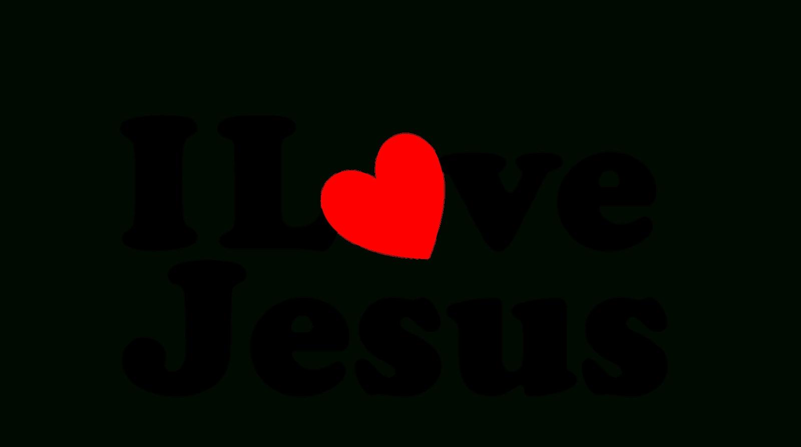 i love jesus wallpapers - wallpaper cave