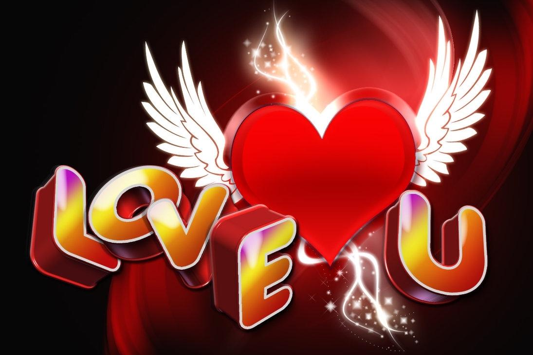 i love you 3dmariog16 on deviantart
