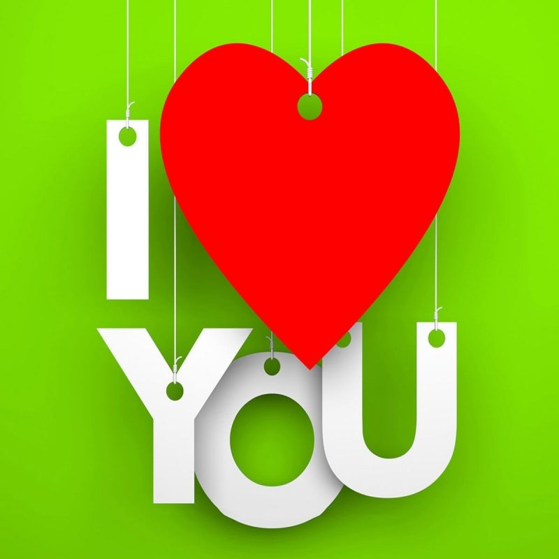 10 Best I Love You Backgrounds FULL HD 1920×1080 For PC Desktop 2021 free download i love you wallpapers hd green background and hanging heart 800x800