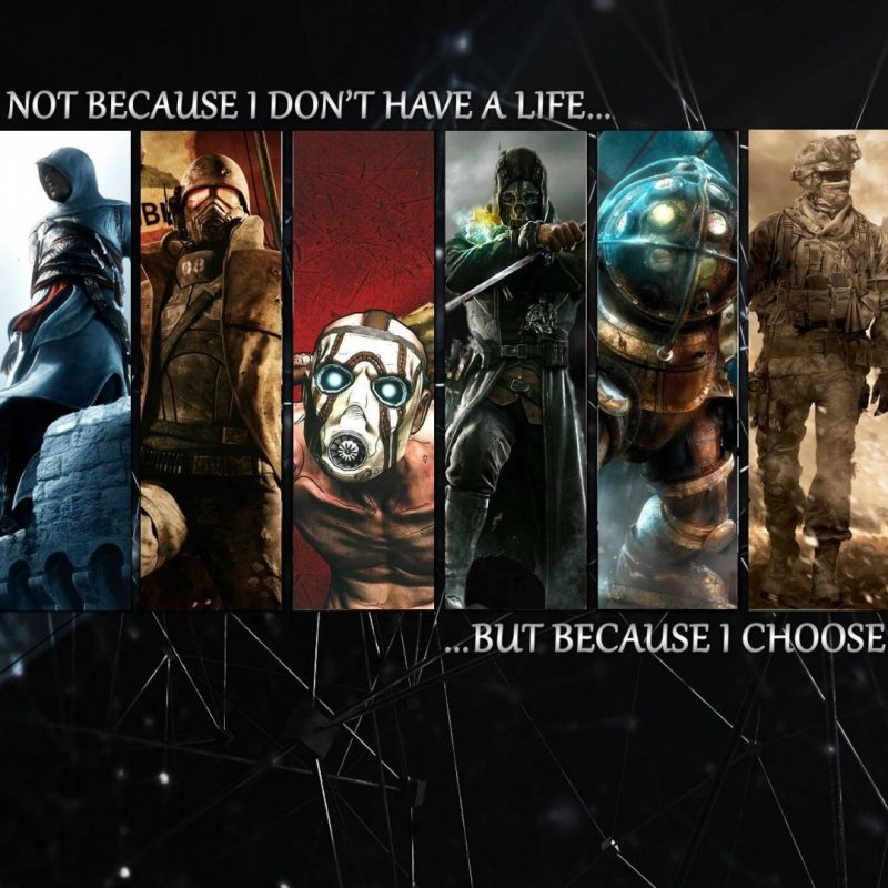 10 Most Popular I Am A Gamer Wallpapers FULL HD 1920×1080 For PC Desktop 2018 free download i m a gamer walldevil 800x800